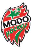 MODO HOCKEY (Michael Bengtsson, marknads- och försäljningschef)